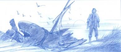 Watchmen – Shark
