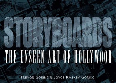 Storyboard_unseenArt_cover